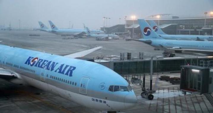 대한항공, 중장기 '비전 기업가치' 제고 기대된다고(?)