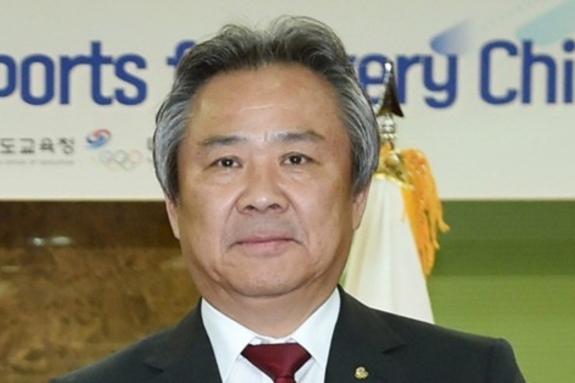 이기흥 체육회장, IOC 신규 위원 예약...한국인 2명으로 늘어