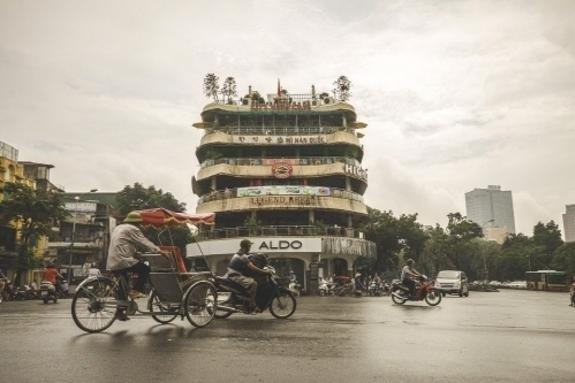 [공유오피스] 베트남이 미래 먹거리 기회의 땅?