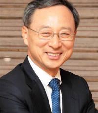 황창규 KT 회장.