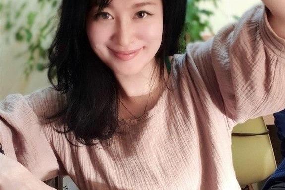 [현장+]한국판 '큰바위 얼굴' 소재 소설 출간 '예선영 작가'를 만나다