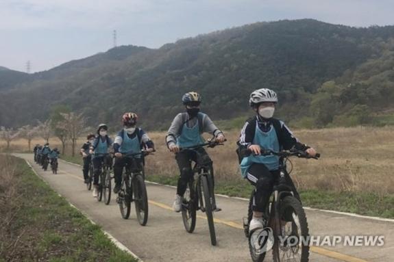 [공유경제 위기와 도전]中 자전거 공유 스타트업 '헬로'…자국 시장 공략 집중 성장 발판